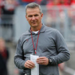 OSU's Meyer put on leave